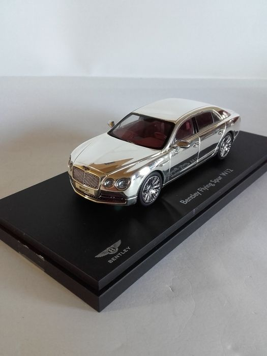 Kyosho - 1:43 - Bentley Flying Spur W12