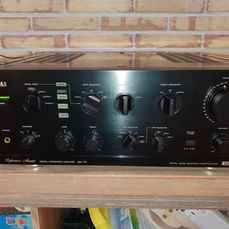 Akai - AM-73 Reference Master and AT-93 - Multiple models - Integrated amplifier, Tuner