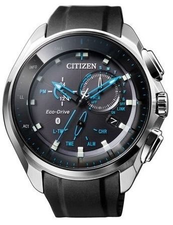 Citizen - Collezione EXCLUSIVE BLUETOOTH WATCH  - Limited Edition - BZ1020 - Hombre - 2020