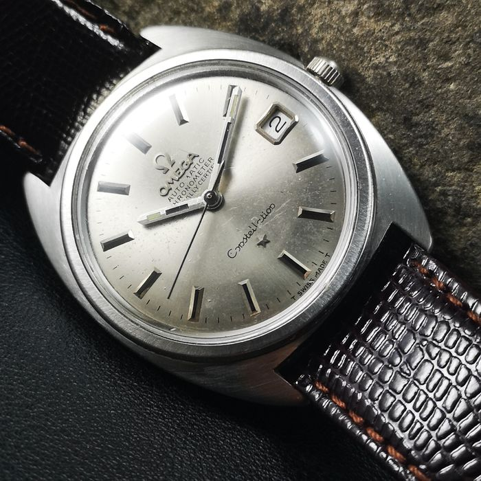 Omega - Constellation Constellation *Automatic Chronometer Officially Certified* - 168.017 SP - Herren - 1960-1969