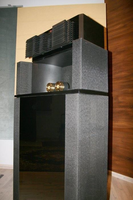 JBL, Accademia Labs - Theatre - Exclusive High-end Custom Speaker Set