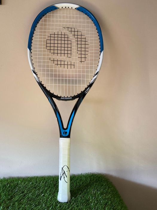Tennis Novak Djokovic Tennis Racket Catawiki