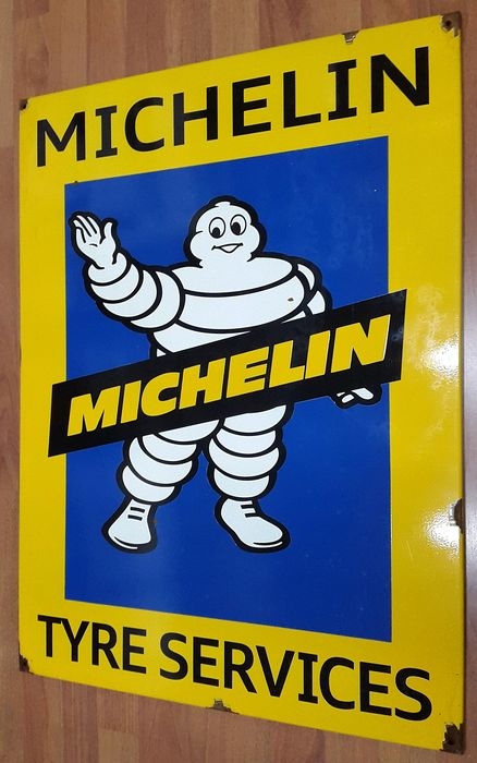 Teaches - Michelin Tyre Services - 1980-1990