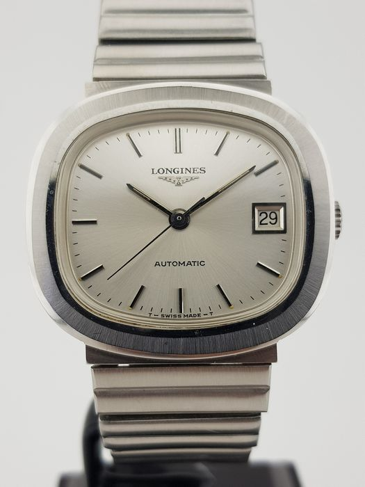 "Longines - Automatic ""NOS"" - 890 1590 4 - Heren - 1970-1979"