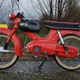 Siehe unsere Moped-Auktion