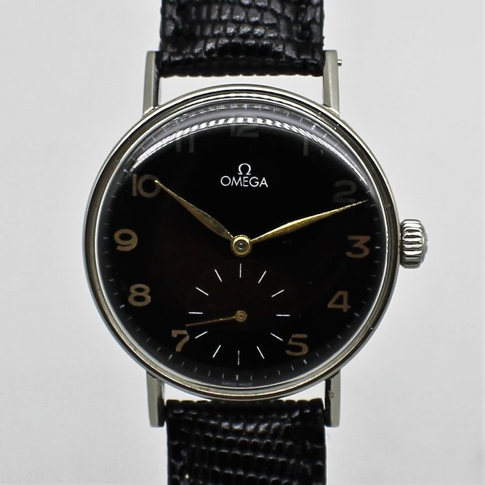 Omega - 10482058 - Homme - Ano-1943