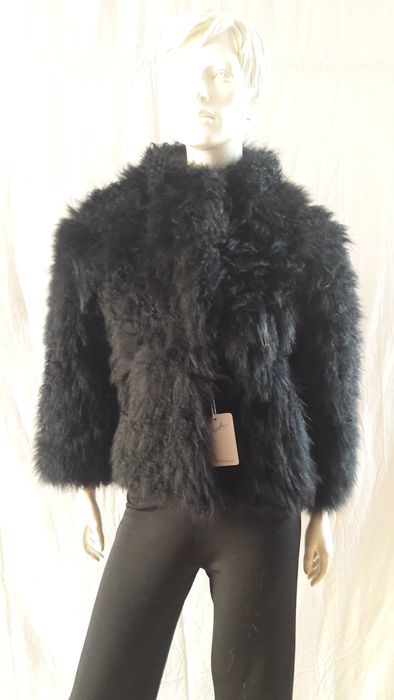 cachemire - Cashmere, Fur - Jacket - Made in: Italy