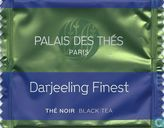 Tea bags and Tea labels - Palais des Thés - Darjeeling Finest