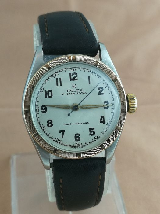 Rolex - Oyster Royal - 6246 - 男士 - 1960-1969