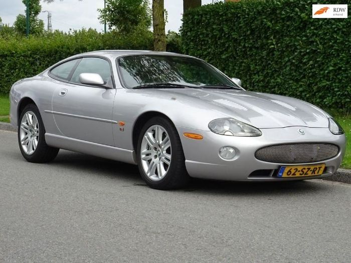 Jaguar - XKR 4.0 V8 Supercharged - 2006