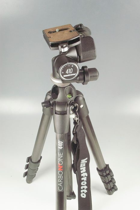 MANFROTTO Carbone 440
