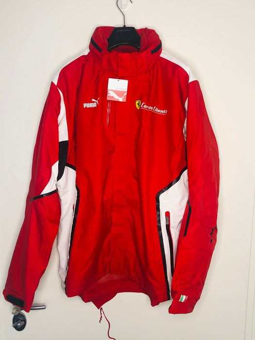 Vêtements - Ferrari - Post 2000