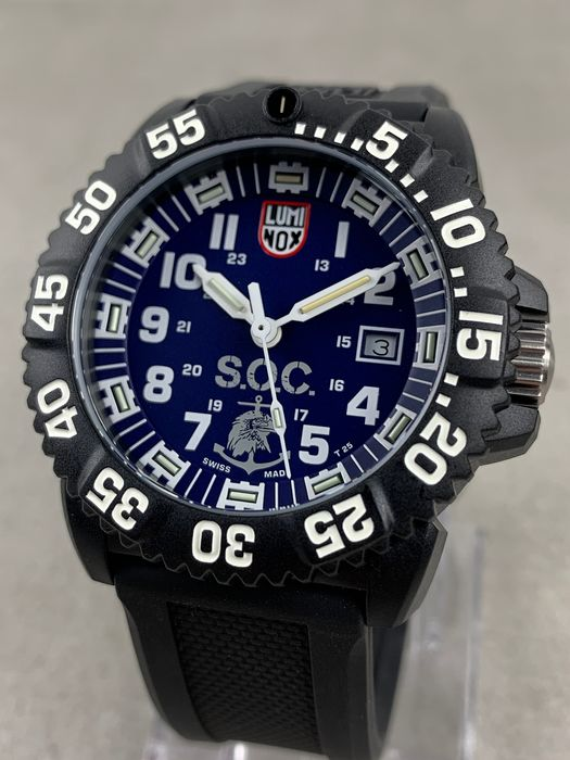 Luminox - Navy Seals S.O.C. Set - 3053.SOC - 男士 - 2011至现在