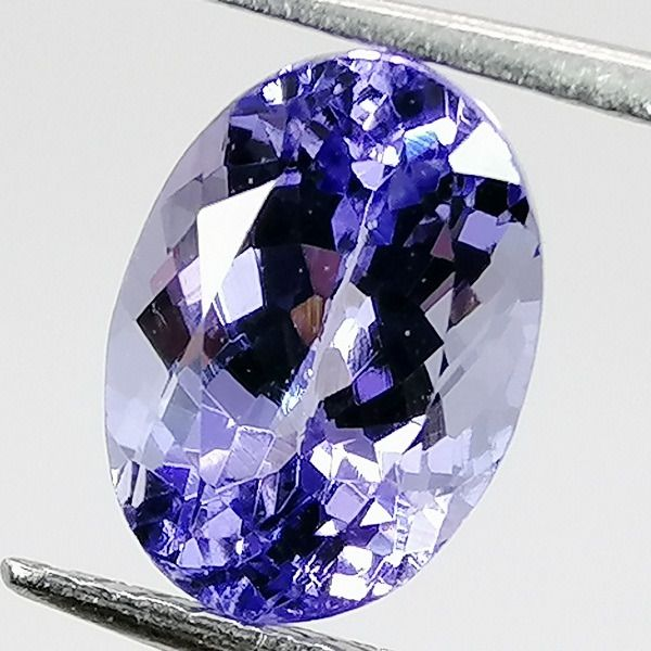 No Reserve Price - Tanzanite - 1.50 ct