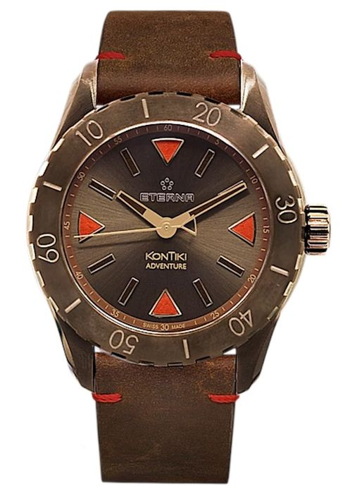 Eterna - KonTiki Adventure - 1910.79.50.1428 - Men - 2011-present