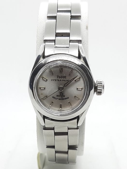 "Tudor - oyster prince rotor self-winding - ""NO RESERVE PRICE"" - 7980 - Femme - 1970-1979"