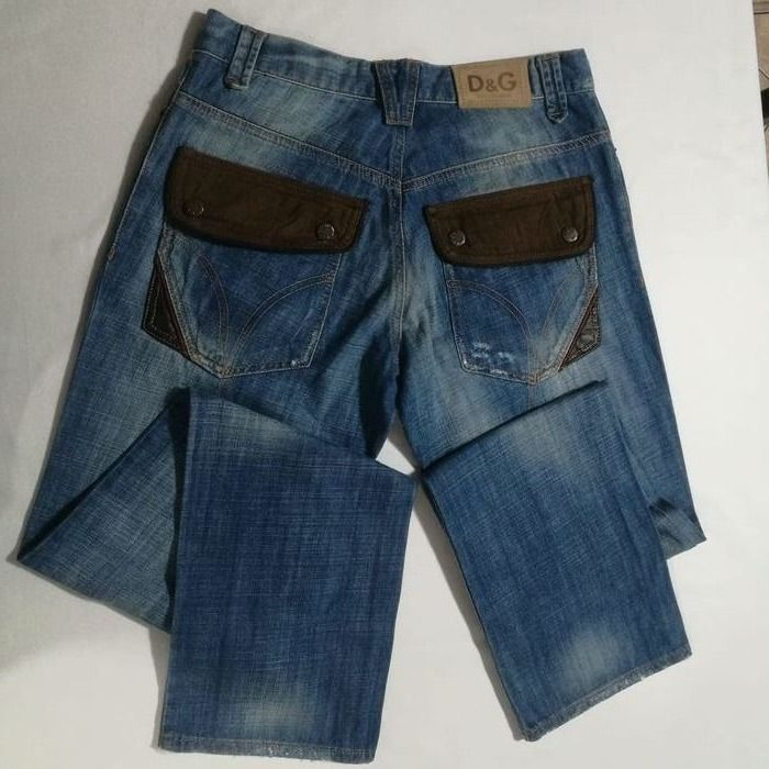 D&G - Jean - Taille: 33\47