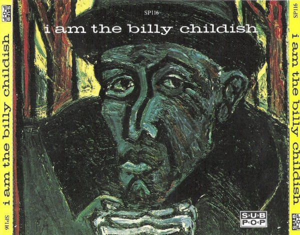 Billy Childish and Thee Headcoats - Multiple titles - CD's - 1990/2013