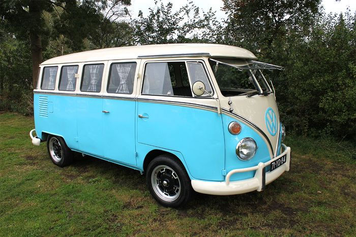 Volkswagen - T1 - 15 Window - NO RESERVE - 1975