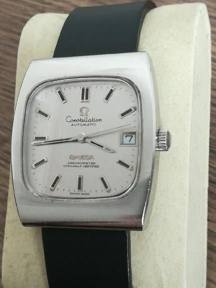 Omega - Constellation Chronometer Officialy Certified - Men - 1970-1979