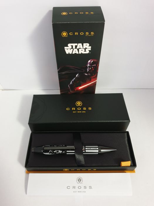 Cross X Star Wars Darth Vader  - Roller - Collection of 1