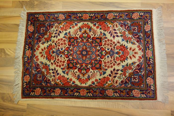 sarough iran - Alfombra - 100 cm - 67 cm