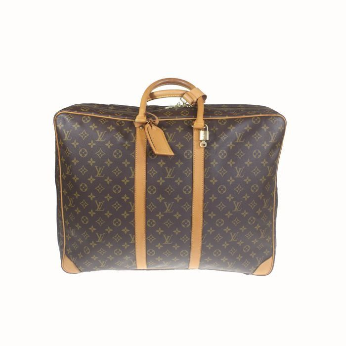 Louis Vuitton - Sirius 55 Maleta