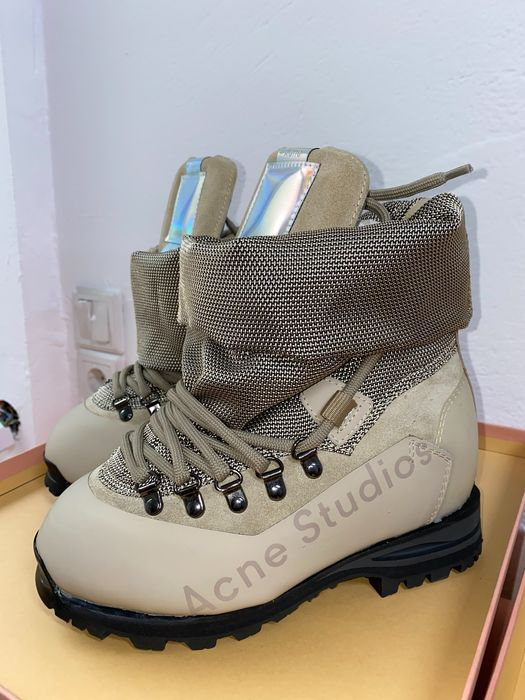 Acne Studios Botas - Talla: IT 36, FR 37, EU 37