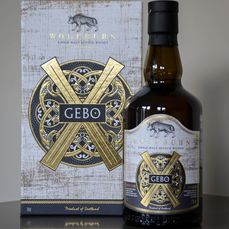 Wolfburn Kylver series VII - Oloroso Sherry Hogsheads - Limited Edition - 70cl