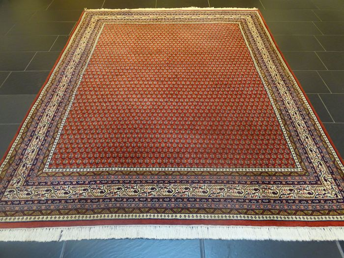 Sarough Mir  - Carpet - 250 cm - 195 cm