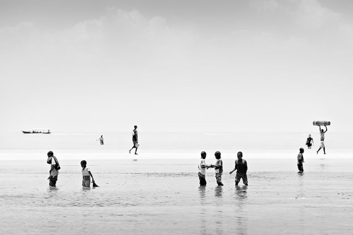 Nicolas Lotsos - Zanzibar - Life on the water 4
