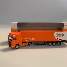 Holland Oto - 1:87 - DAF XF `TNT`