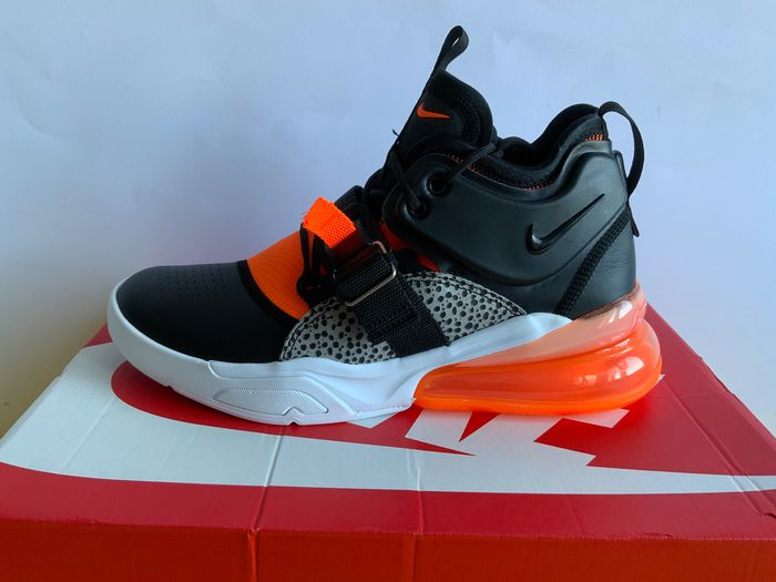 Nike - Baskets - Taille : 41