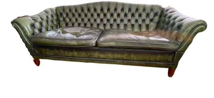 Chesterfield Style - Bank