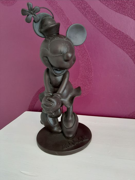 Disneyland Paris - Grande Figurine - Minnie Mouse (2000)