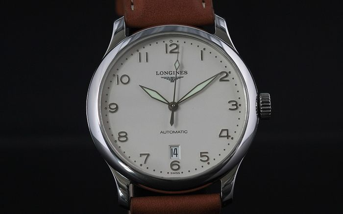 "Longines - Avigation Special Series ""NO RESERVE PRICE"" - L2.628.4 - Men - 2000-2010"