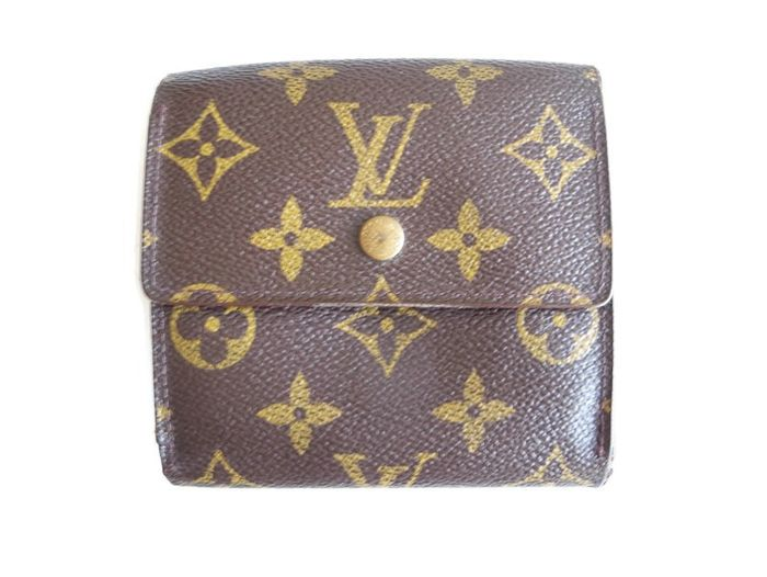 Louis Vuitton - *No Reserve Price!* Cartera