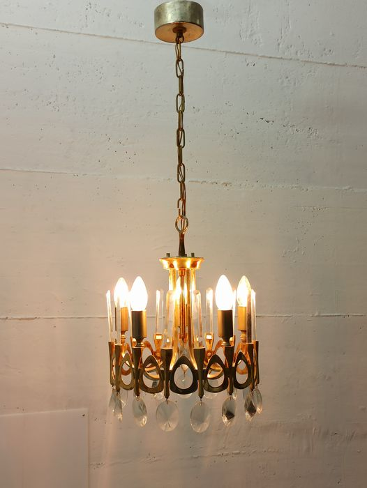 sciolari chandelier from the 70s (1)