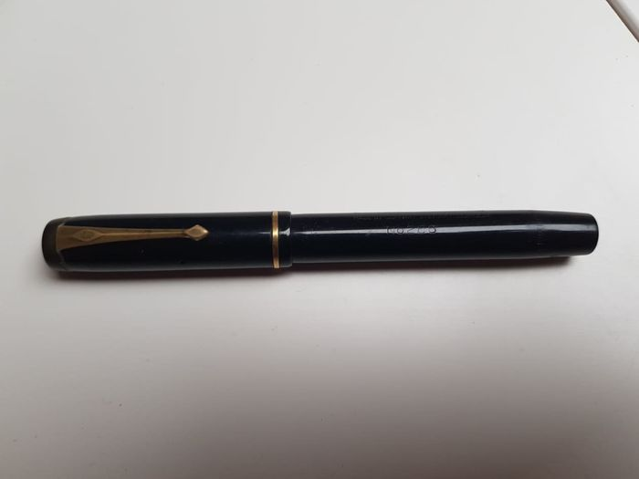 Conway Stewart - Fountain pen