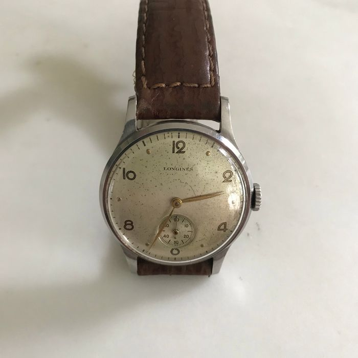 "Longines - ""NO RESERVE PRICE"" - Unisex - 1901-1949"