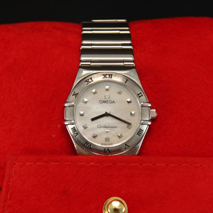 Omega - Constellation My Choice NO RESERVE PRICE - Women - 2000-2010
