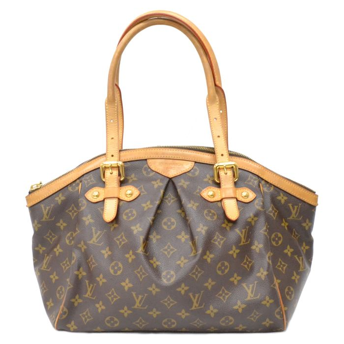 Louis Vuitton - Tivoli GM Bolso de mano