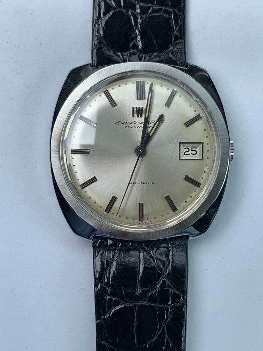 "IWC - Automatic - ""NO RESERVE PRICE"" - Men - 1970-1979"