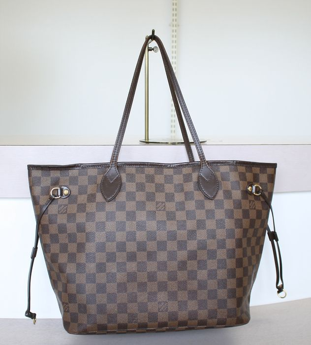 Louis Vuitton - NEVERFULL MM Capazo