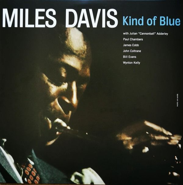 Miles Davis - Multiple titles - LP's - 2016/2018