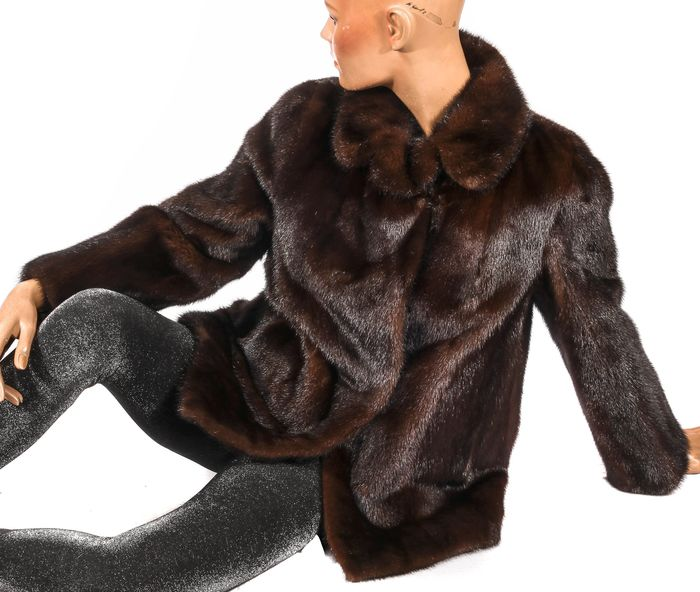 Artisan Furrier - Mink fur - Jacket - Made in: Germany