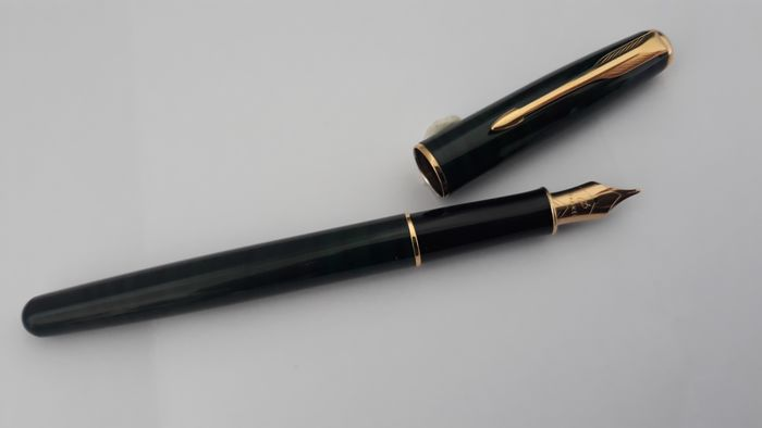 Parker - Fountain pen - 1