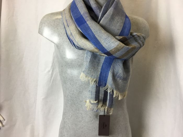 Church's - MAGESTUEUX Scarf