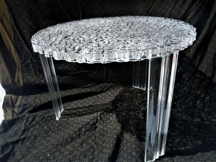 Patricia Urquiola - Kartell - Coffee Table - T-Table