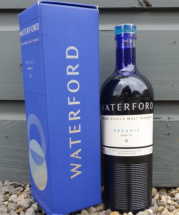 Waterford 2016 3 years old Gaia 1.1 - 700ml